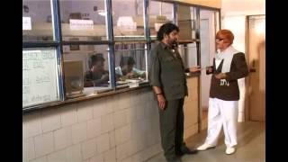 Sholay Gabbar vs Tiranga Rajkumar