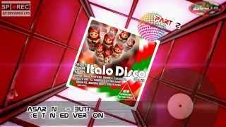 From Russia With Italo Disco CD 2 vol.7 Promo Video