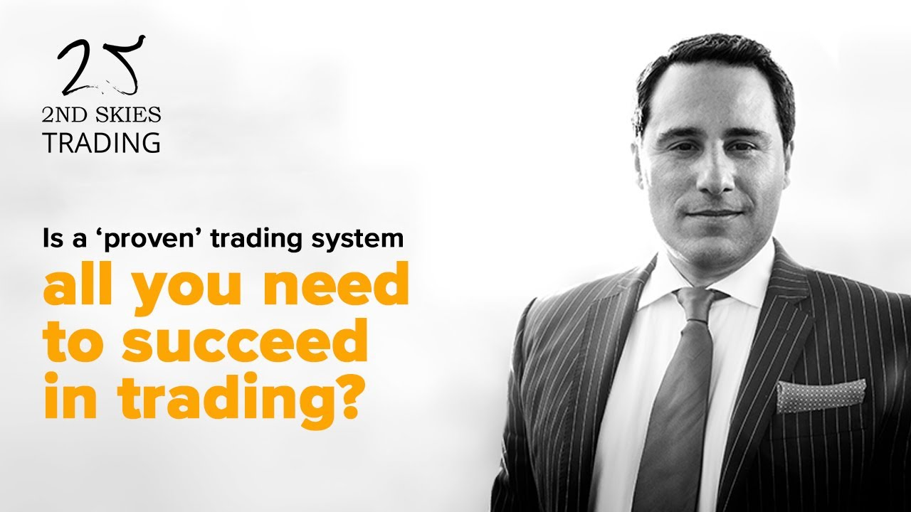 Proven trading systems
