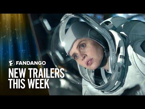 New Trailers This Week | Week 44 (2020) | Movieclips Trailers