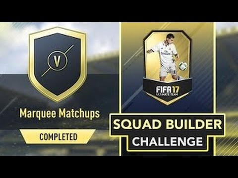 HOW TO DO THE MARQUEE MATCHUPS!! (ARGENTINA V CHILE) CHEAPEST METHOD!!! (SBC GUIDE)