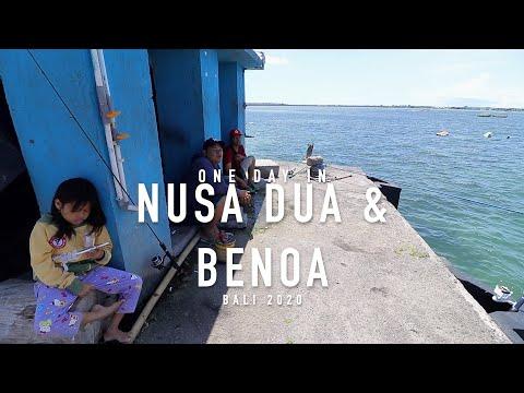 Nusa Dua & Benoa Bali 2020