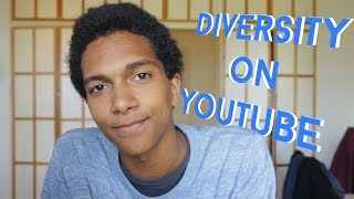 Why is YouTube so White? thumbnail