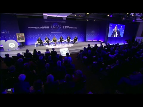 Plenary session 2: Investing in Africa