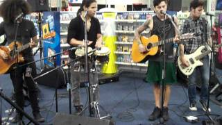 Black Tide FULL Acoustic Show Kansas City
