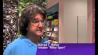 Berlin TV - Beitrag über die Bunte SchokoWelt Berlin