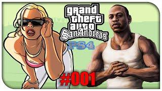 GTA San Andreas | PS4 1080p HD | Let