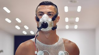 Cristiano Ronaldo shocks doctors during his first physical tests post-lockdown | Oh My Goal