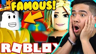 5 TYPES OF FAMOUS PEOPLE ON ROBLOX! *REACT*