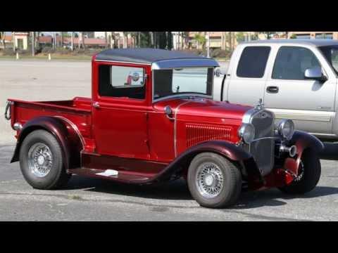 Model T Club of Long Beach CA. Parts Exchange  by John Anderson Sr.