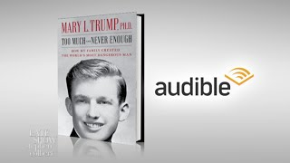 Sneak Peek At Mary L. Trump's Tell-All Book