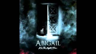 Abigail - Sweet Cruelty