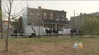 Police: 4 Gunned Down Execution-Style In Philly