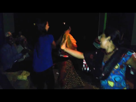 weeding nepal नेपाली चेली को डान्स धमाका dance challenge show