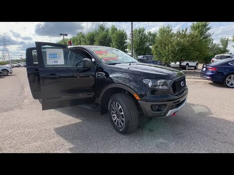2019 Ford Ranger Troy, Sterling Heights, Royal Oak, Lake Orion, MI 190484