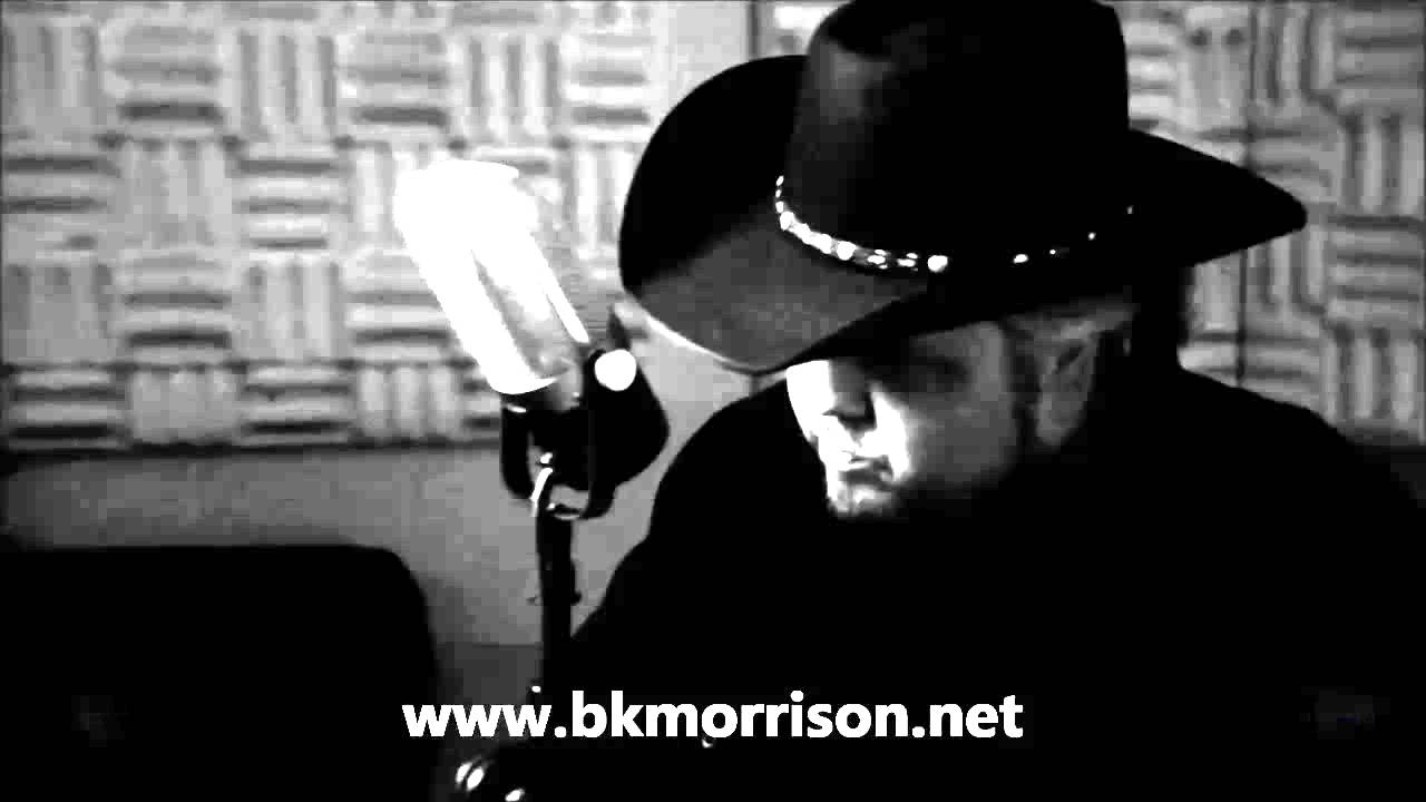 Mickey Gilley introduces BK Morrison, 2012 - YouTube