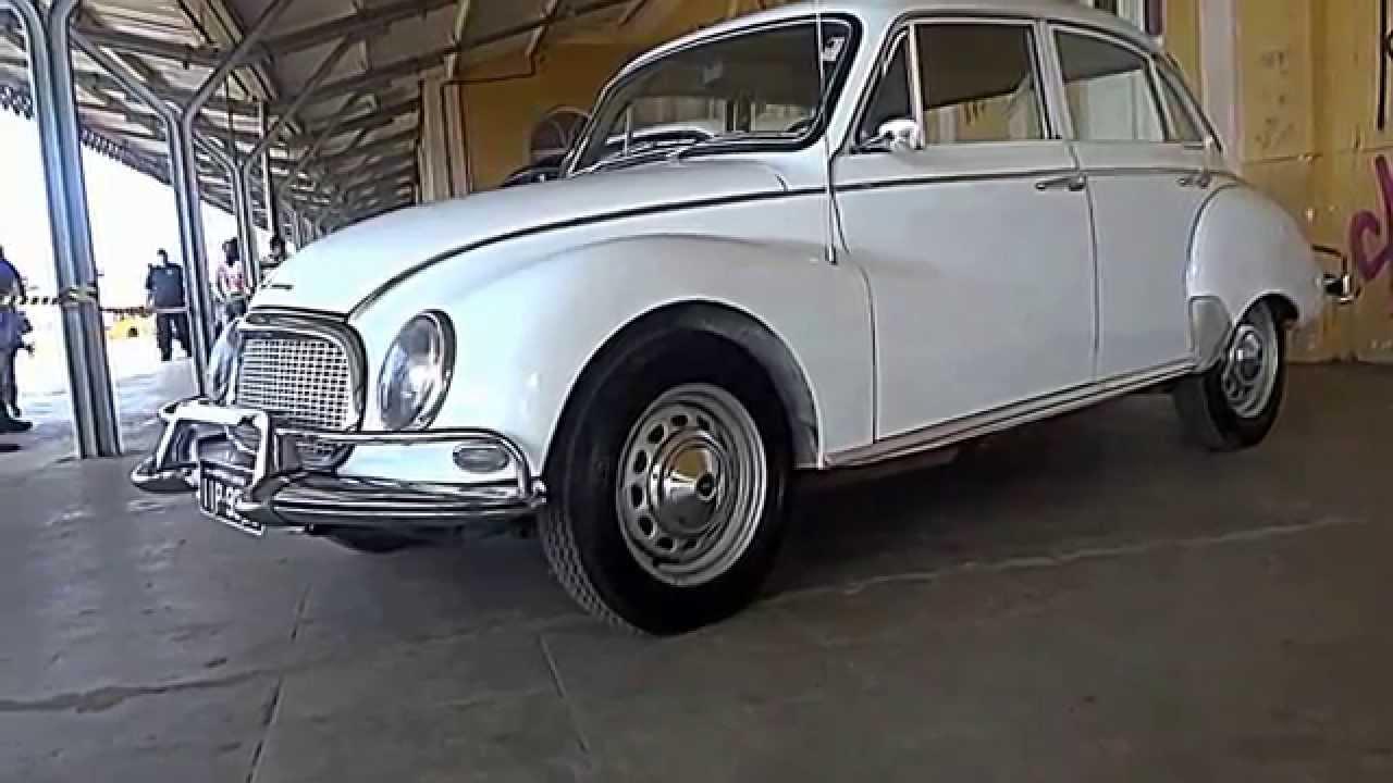 Showroom Dkw Belcar Encontro De Carros Antigos De