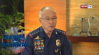 "Bawal ang Pasaway: Duterte to Albayalde: ""You don"