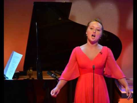 "Julia Lezhneva performs Bellini ""Ma rendi pur contento"""