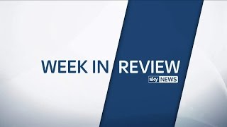 Week In Review   12th August 2016