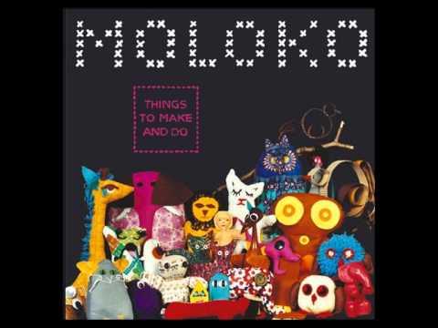 House Music 'Moloko' Medly