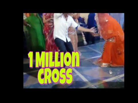 rajasthani folk dance by beautiful girl komal chauhan