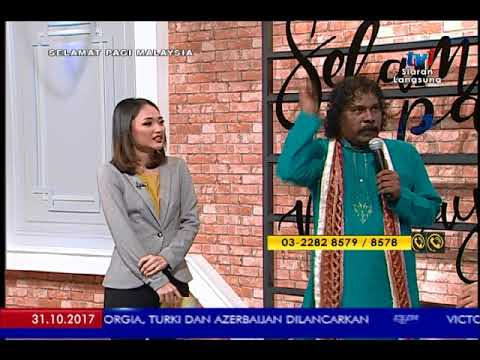 SPM 2017 -  SANTAI BERSAMA  SATHIA DAN TEMUBUAL  [31 OKT 2017]