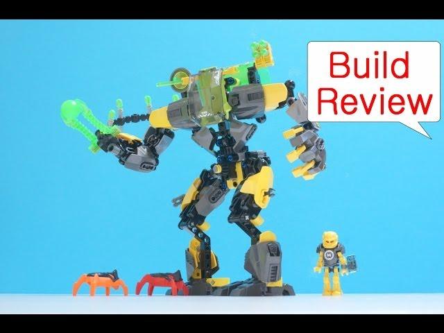 Lego Hero Factory 44022 Evo XL Machine (?? ??????)