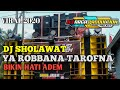 Ya Robbana Tarofna Versi Remix Slow Bass Bikin Hati Adem By Arga Rmx  Mp3 - Mp4 Download