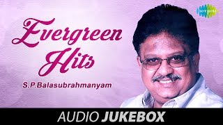 Evergreen hits of spb - jukebox vol 1