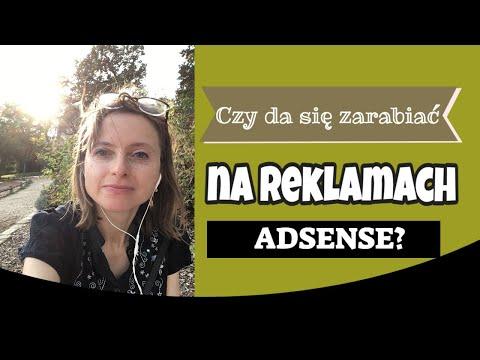 Vlog. Czy da sie zarabiać na reklamach Adsense na blogu? Moje plany blogowe i Pinterest