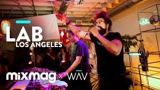 Wajatta  Reggie Watts & John Tejada  Live In The Lab La