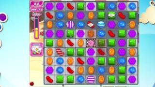 Candy Crush Saga Level 1326  HOW THE CLOCK WORKS!!