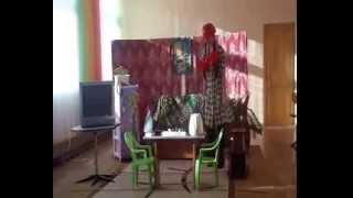 Видео о пожарной безопасности в детском саду(Уроки безопасности для проказницы Пеппи., 2014-01-23T19:41:10.000Z)