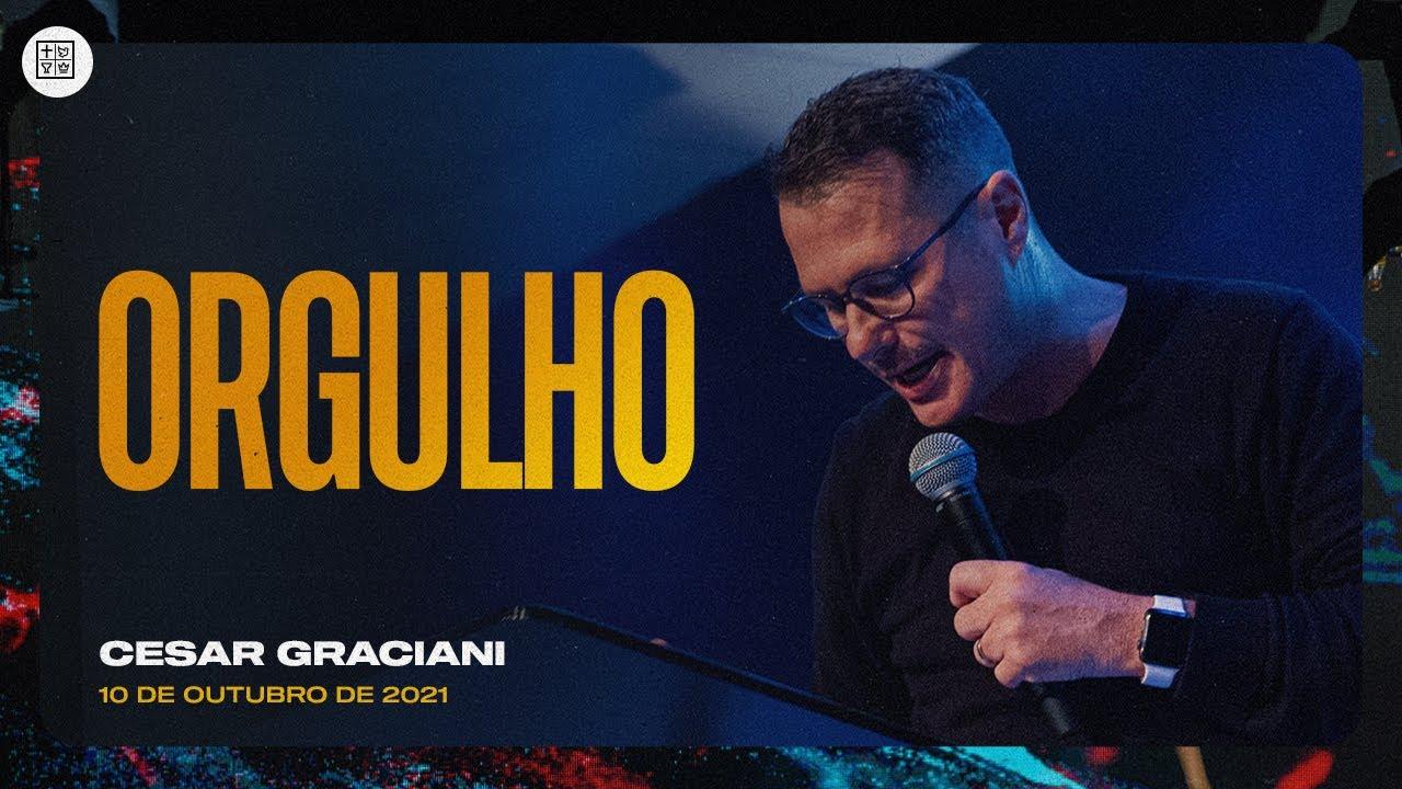 ORGULHO // Cesar Graciani