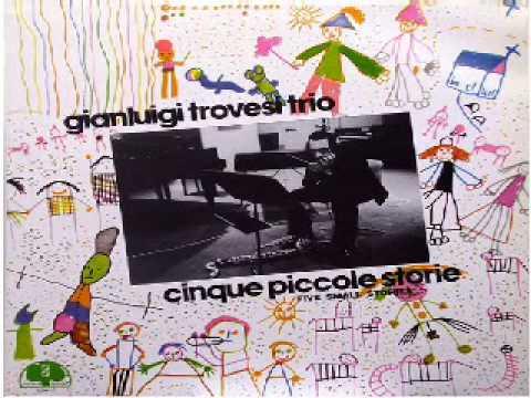 Gianluigi Trovesi Trio - Cinque Piccole Storie (Dischi della Quercia, 1981)