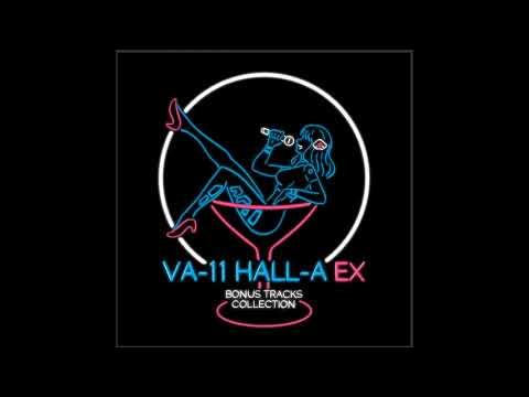 VA-11 HALL-A EX - Bonus Tracks Collection [Full Album]