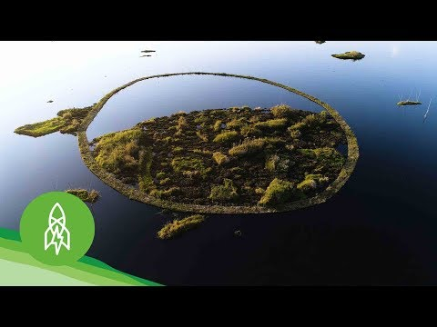 The World's Only Floating National Park