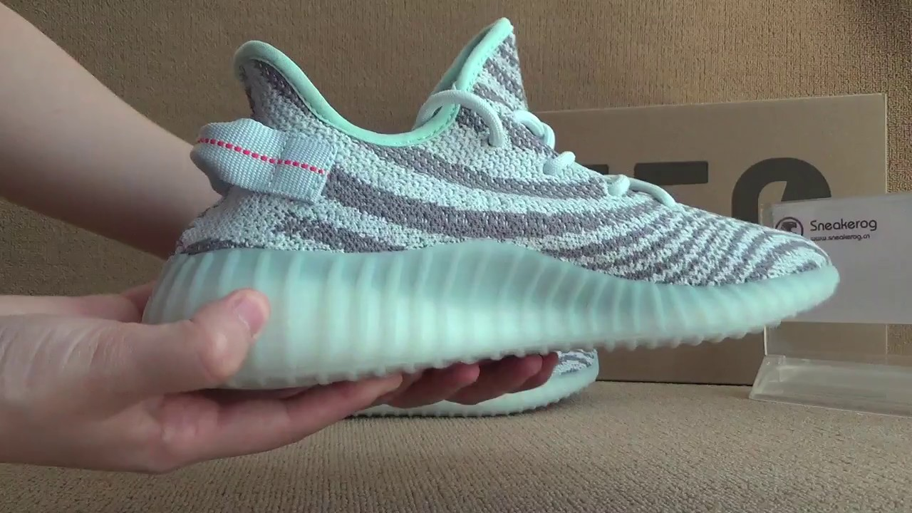 MORE UPCOMING YEEZY RELEASES! FIRST LOOKuff01uff01uff01 YEEZY V2 BLUE TINT - YouTube