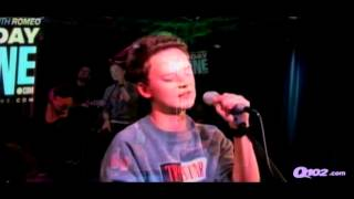 Conor Maynard covers Drake's