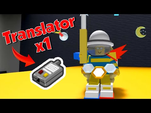 HOW TO GET A TRANSLATOR IN BEE SWARM SIMULATOR (Roblox)