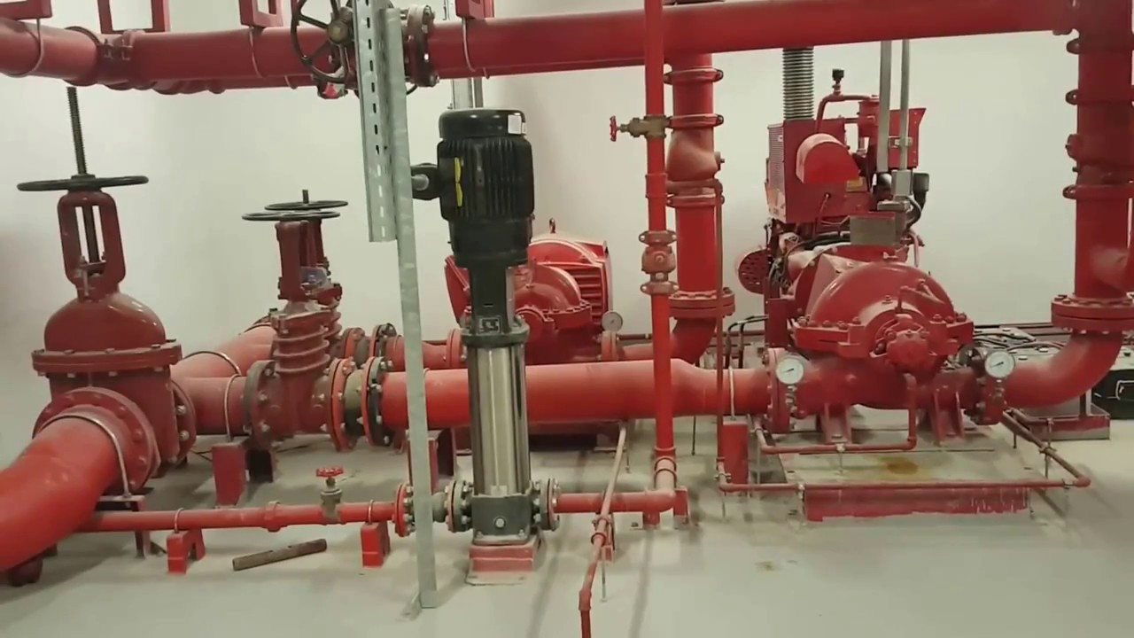 Fire Pump Design Calculate 1 0 Free Download