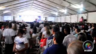 UMADEB 2015 - Da Entrada ao Púlpito
