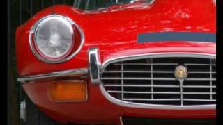 Jaguar E-type V12 2+2 FHC series 3