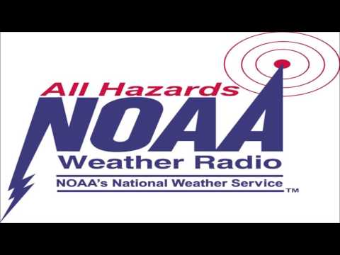 Calling the NWS Office in Burlington, VT July 20, 2017 (featuring old CRS Voice Tom)