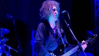 The Cure - Just Like Heaven (Bestival Live 2011)