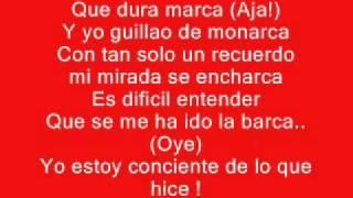 COMO QUIERES QUE TE OLVIDE (letra) Wisin & Yandel Ft Ednita Nazario