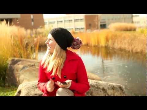 La VIE à l'Université de Sherbrooke