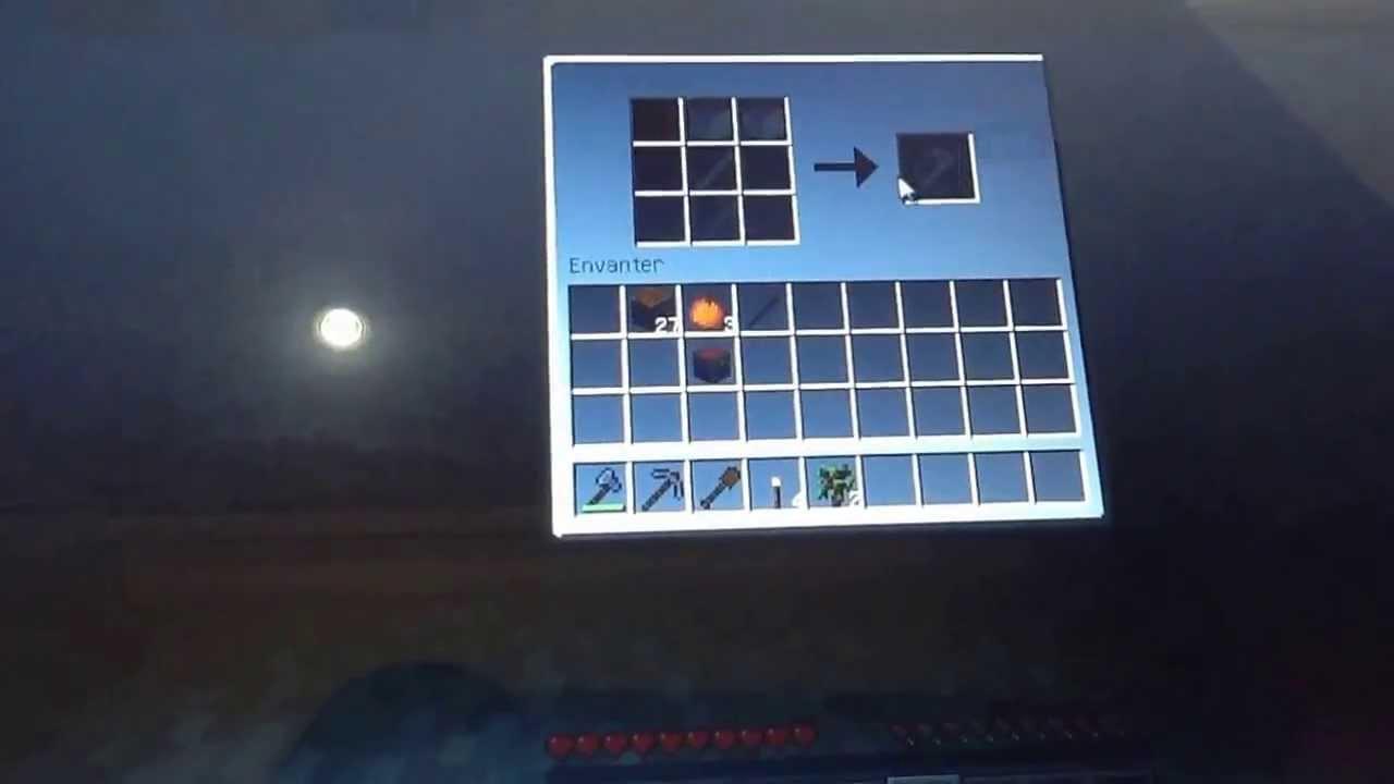 Minecraft'a İlk Adım Dümdüzde Haytta Kalmanın Püf Noktaları.