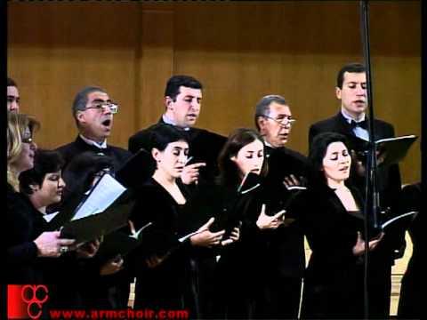 Brahms - Zigeunerlieder - Horch, Der Wind Klagt In Den Zweigen Traurig Sacht (Gypsy Songs)